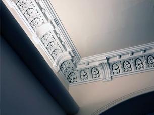 Heritage Plastering - Callum Thorne Decorative Plasterwork